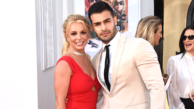 Sam Asghari S Face Photoshopped Over Britney Spears Iconic Music Videos Ebiopic Ebiopic Com Biopic Movies Tv Serial Web Series Reviews And News