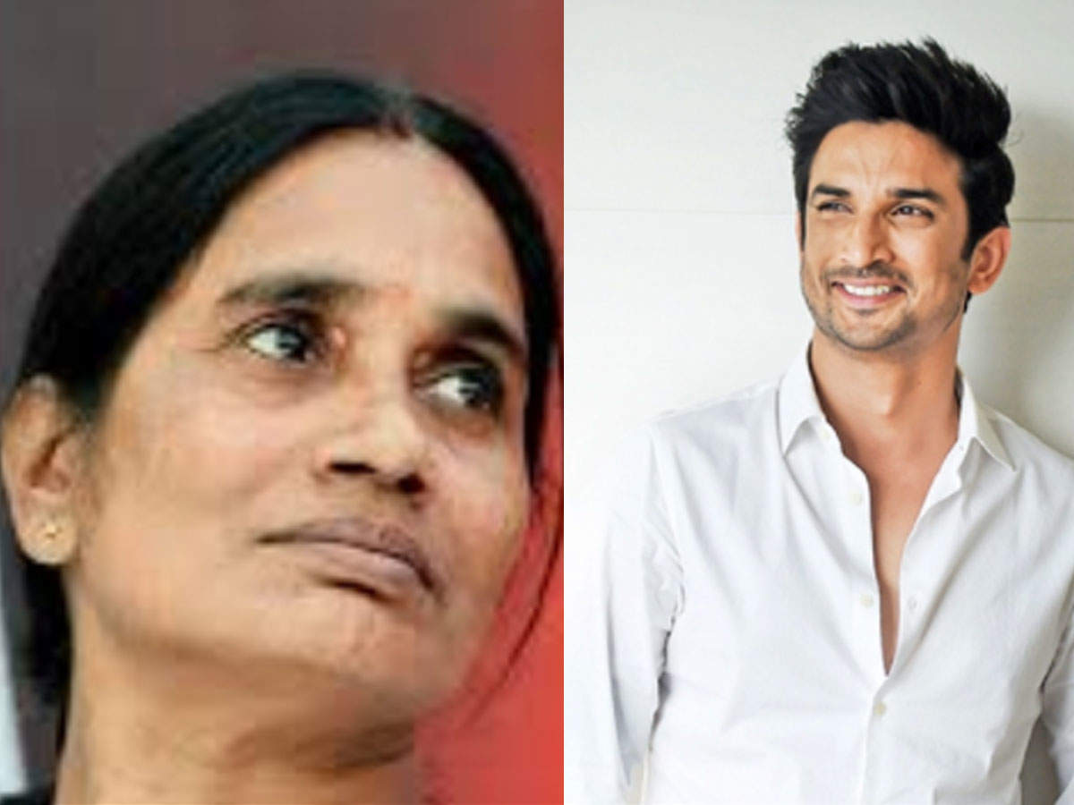 Sushant case nirbhaya mother asha devi: Nirbhaya's mother Asha ...